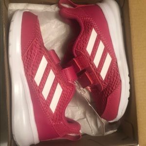Adidas Shoes Toddler 7